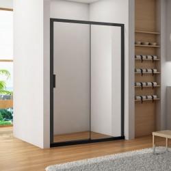 Душевая дверь в нишу Aquanet Pleasure AE60-N-120H200U-BT