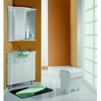 Комплект мебели Акватон Альтаир 62 угловой белый