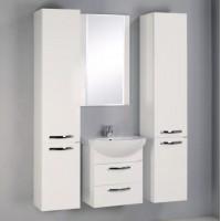 Комплект мебели Акватон Ария 50 М белая