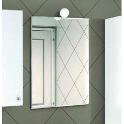 Зеркало AQUATON Лиана 60