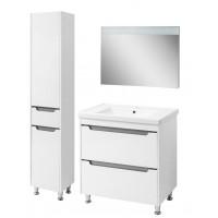 Комплект мебели Ceruttispa Эмилия Grey 80
