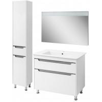 Комплект мебели Ceruttispa Эмилия Grey 90