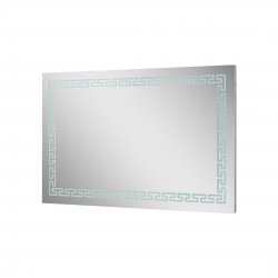 Зеркало Ceruttispa Modern 100 LED