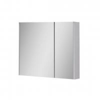 Зеркальный шкаф Ceruttispa Пьемонт 80