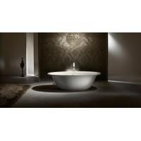 Отдельностоящая акриловая ванна Ceruttispa Braies 1870x970x570