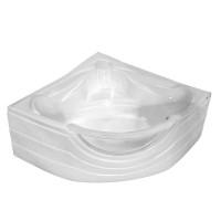 Акриловая ванна Ceruttispa Santa 1510х1510х690