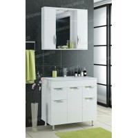 Комплект мебели Francesca Доминго М 80 с 3 дверцами + 2 ящика