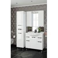 Комплект мебели Francesca Виктория 90 белый