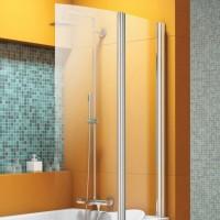 Шторка на ванну Kolpa San Sole TP 104 L