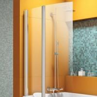 Шторка на ванну Kolpa San Sole TP 104 R