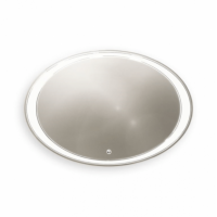 Зеркало с подсветкой Crystal Alba 900х600