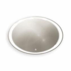 Зеркало с подсветкой Crystal Alba 800х600