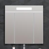 Зеркало-шкаф Opadiris Фреш 80
