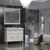 Комплект мебели Opadiris Кантара 105 слоновая кость