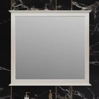 Зеркало Opadiris Кантара 105 слоновая кость
