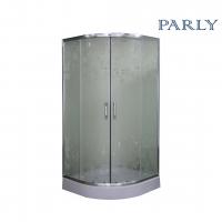 Душевой уголок Parly Z91S с поддоном