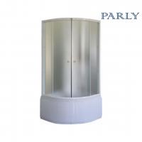 Душевой уголок Parly ZE90 с поддоном