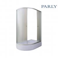 Душевой уголок Parly ZEM120 R с поддоном