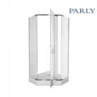 Душевой уголок Parly ZPE91T с поддоном