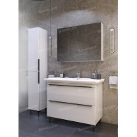 Комплект мебели Венеция Монте 105 напольная