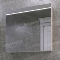 Зеркало-шкаф Венеция Монте 75