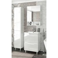 Комплект мебели Francesca Latina 60 белый