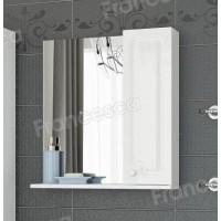 Зеркало-шкаф Francesca Verona 60