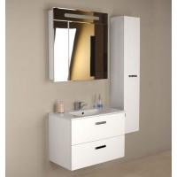 Комплект мебели Roca Victoria Nord 80 белый