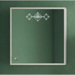 Зеркало-шкаф Ingenium Клио 60