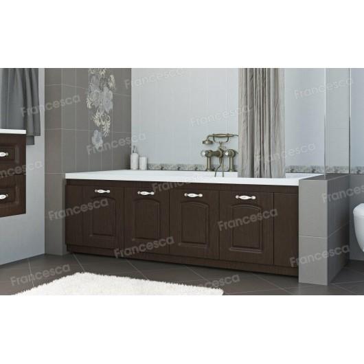 Экран под ванну Francesca Империя 170 венге