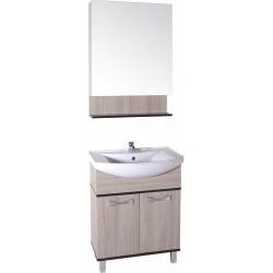 Комплект мебели ASB-Mebel Мираж 65