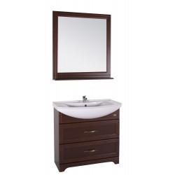 Комплект мебели ASB-Woodline Берта 85