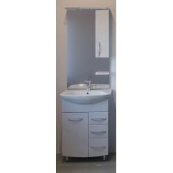 Комплект мебели ASB-Mebel Грета 60 с дверцей