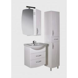 Комплект мебели ASB-Mebel Грета 60 подвесной
