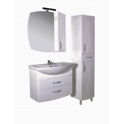 Комплект мебели ASB-Mebel Грета 80 подвесной
