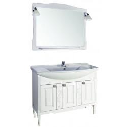 Комплект мебели ASB-Woodline Модена 105