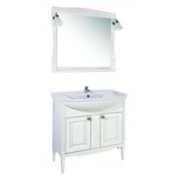 Комплект мебели ASB-Woodline Модена 85
