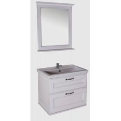 Комплект мебели ASB-Woodline Прато 70