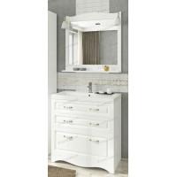 Комплект мебели Francesca Н 80 белый