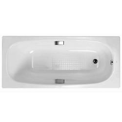 Ванна стальная Gala Vanessa 150x75x42 с покрытием anti-slip