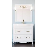 Комплект мебели ValenHouse Лиора 90 Белый