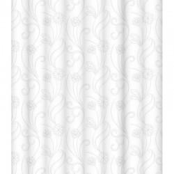 Штора для ванной комнаты LeMark Silver haze C1820P004