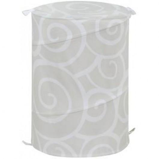 Корзина для ванной комнаты LeMark Endless helix B4255T021