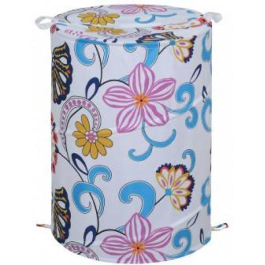 Корзина для ванной комнаты LeMark Sunny meadow B4255T027