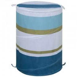 Корзина для ванной комнаты LeMark Marine fantasy B4255T047