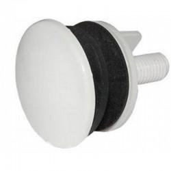 Заглушка для раковины под смеситель (белая)