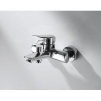 Смеситель Bravat Real F6121179CP-01 для ванны