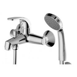 Смеситель Bravat Fit F6135188CP-B-RUS для ванны