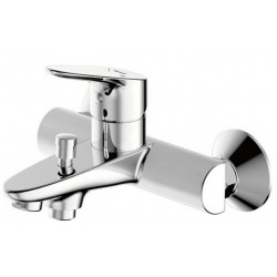 Смеситель Bravat Drop F64898C-01A для ванны