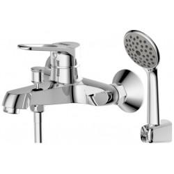 Смеситель Bravat Eco-D F693158C-B для ванны